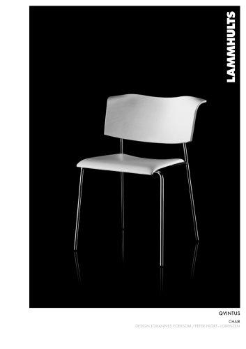Qvintus Chair