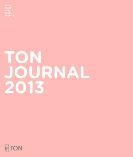 TON Journal 2013
