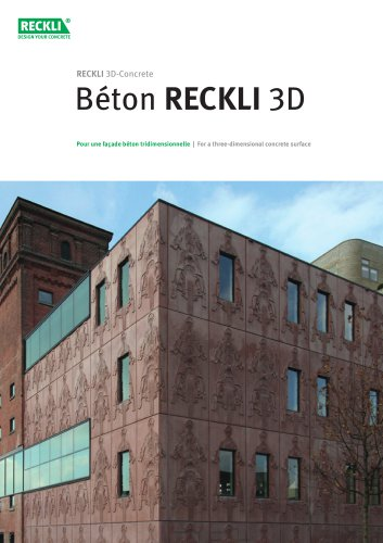 3D-Béton