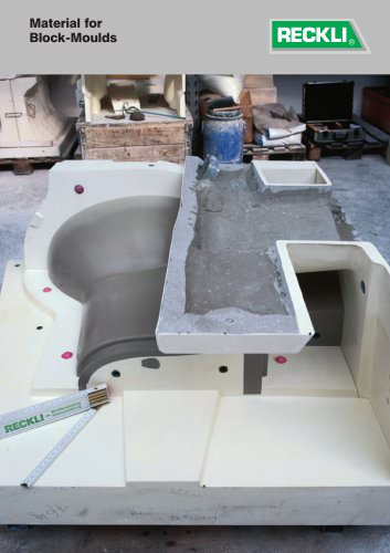 Material for Block-Moulds