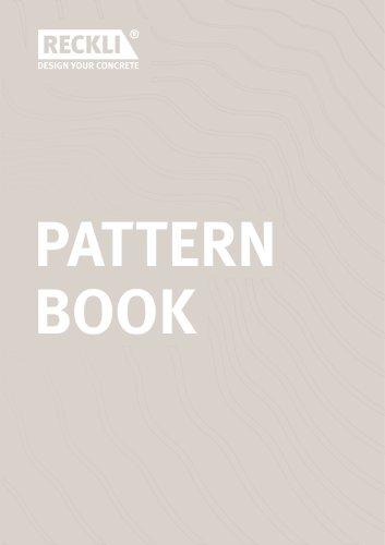 Patternbook (Main catalogue)