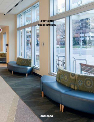 Healthcare Environments
