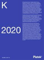 Kurzübersicht 2020