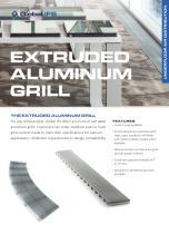 EXTRUDED ALUMINUM GRILL