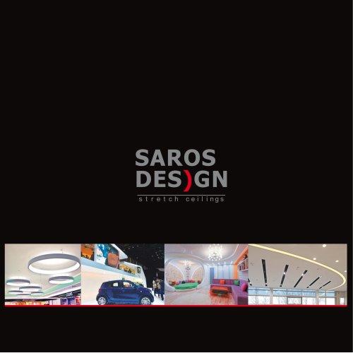 SAROS DESIGN