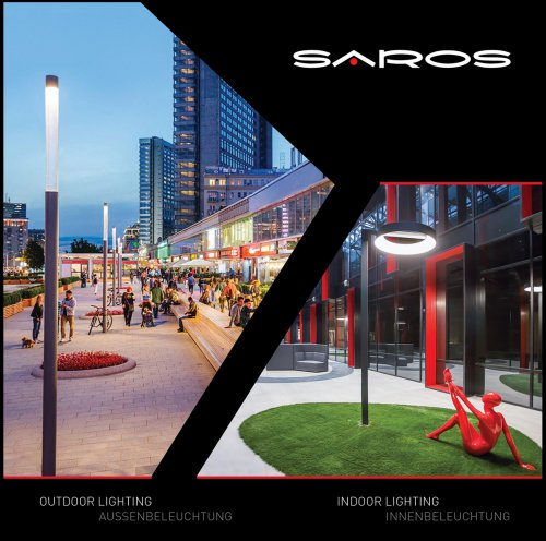 Saros lighting