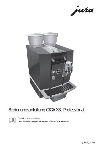 GIGA X8c Professional