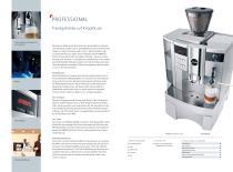 IMPRESSA Xs95 One Touch - 2