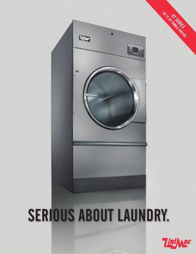 UT Tumble Dryers 50-75 lb