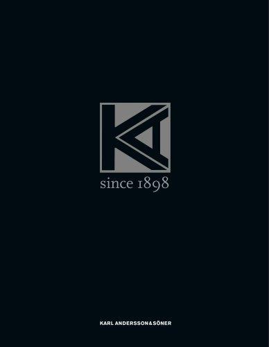 Catalogue 2010 - 2011