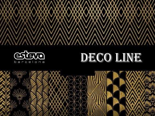 Esteva Deco Line 2017