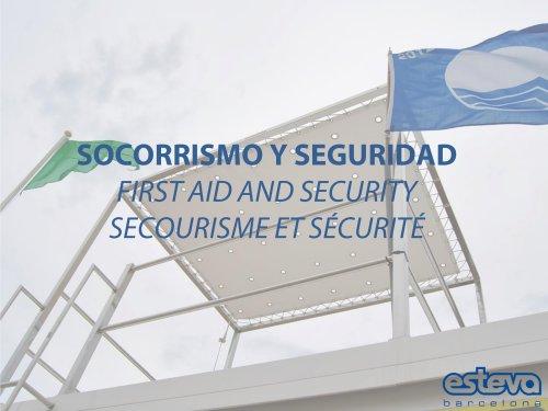 Socorrismo - First Aid - Secourisme