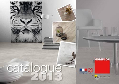 Catalogue Homflor 2013