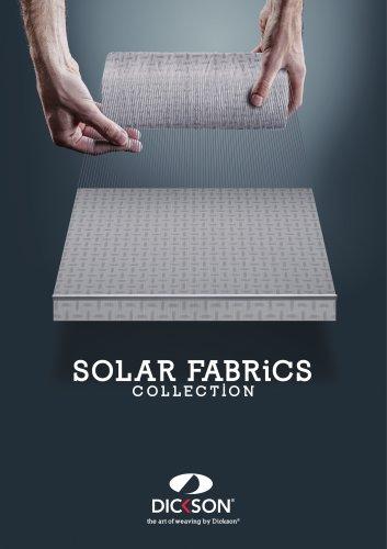 Dickson Solar Fabrics