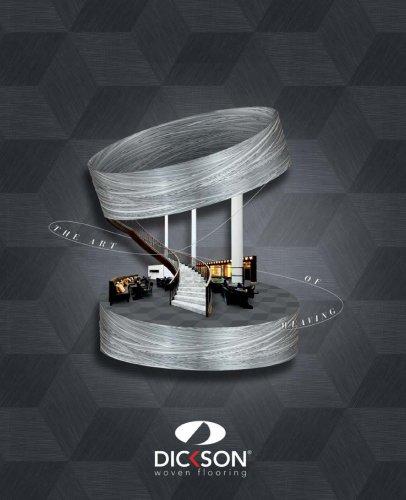 Dickson Woven Flooring 2017