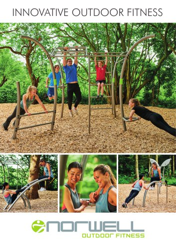 NORWELL - fitness structures