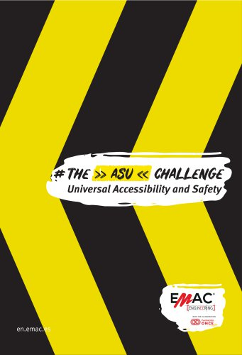 ASU Guide Universal Accessibility and Safety