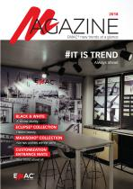 Trends EMAC® 2018