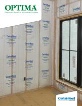 Residential  Insulation PRODUCT SELECTION GUIDE