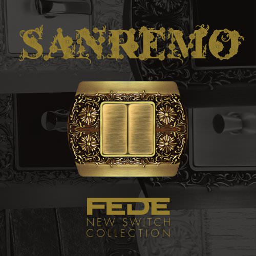 FEDE - SANREMO - Collection
