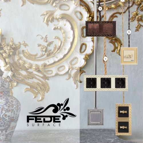 FEDE - SURFACE COLLECTION