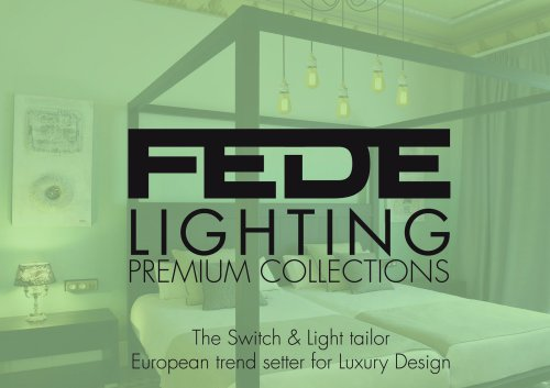 Lighting Premium Collections