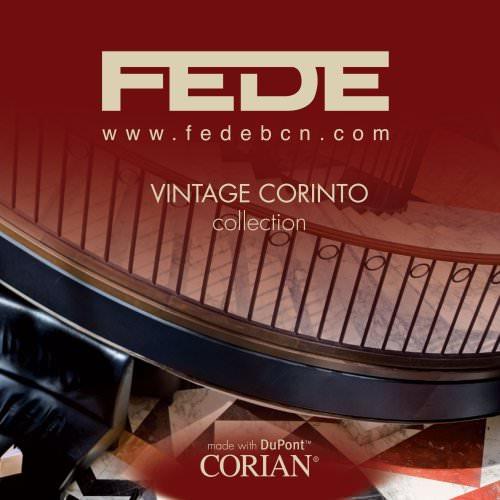 Vintage corinto