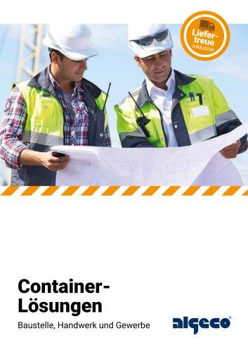ContainerLösungen