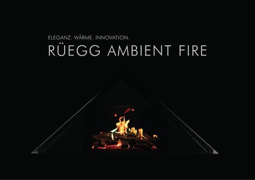 AMBIENT FIRE 43-III