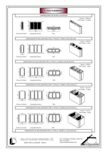 DETAILS OF ROOFING BRICKS