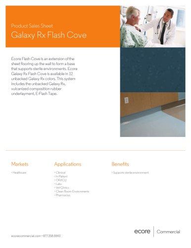 Galaxy Rx Flash Cove