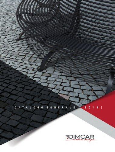Street Furniture catalogue