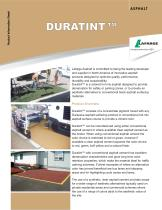 DURATINT™