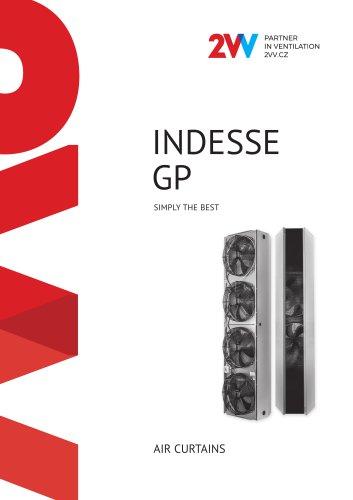INDESSE GP