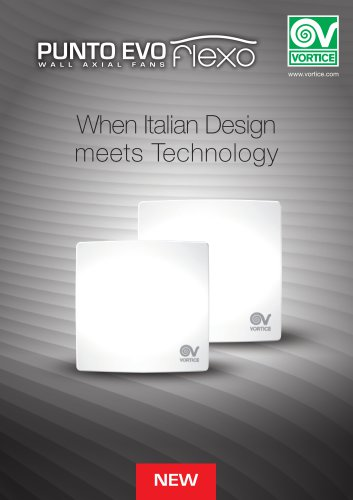 When Italian Design meets Technology