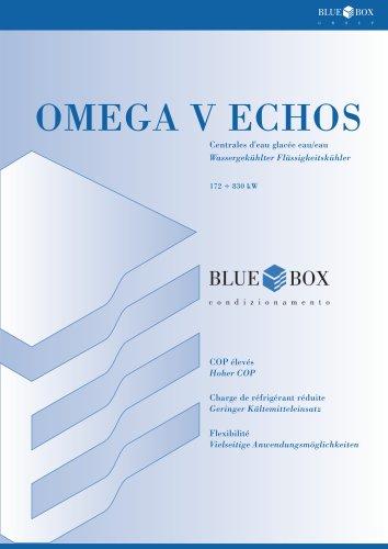 omega v echos