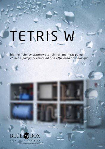 tetris w