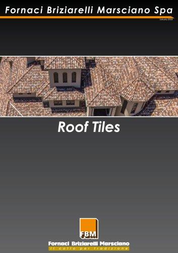 FBM - Roof Tiles