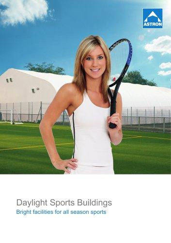 Daylight Sports Buildings
