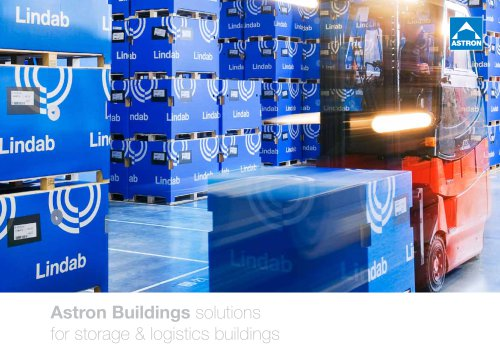 Logistic Buildings