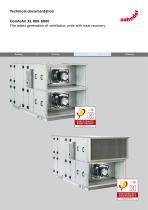 ComfoAir XL 800-6000