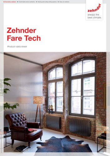 Zehnder Fare Tech