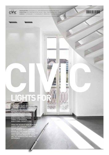 Civic News 2016