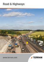 TERRAM Roads & Highways