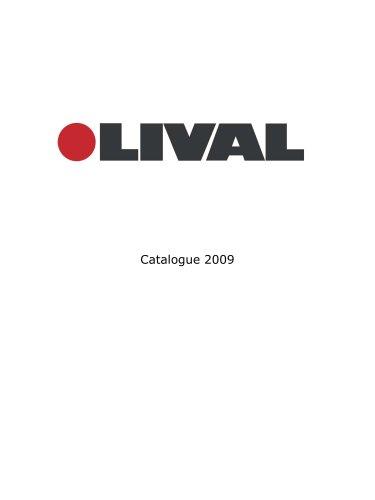 LIVAL 2009