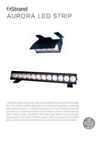 Aurora LED Strip