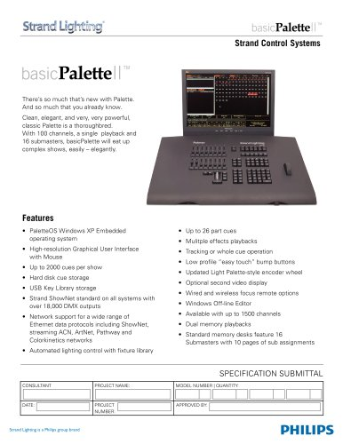 basic palette 2