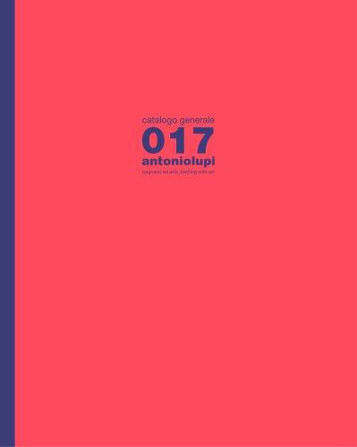 general catalogue 017