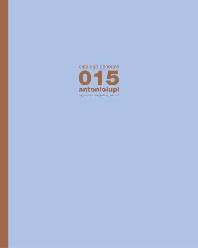 general catalogue 2015