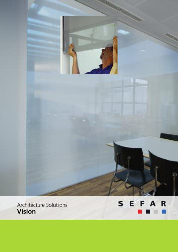 Architecture Solutions VISION